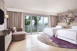 The favorite Towers Room type which suitable for your staycation.