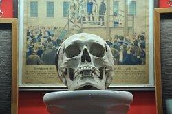 Crime Museum Vienna