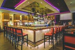 American Bar Hard Rock Cafe Florence