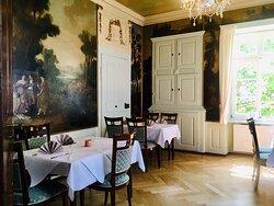 Restaurant Ungeheuer
