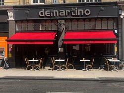 Demartino Restaurant