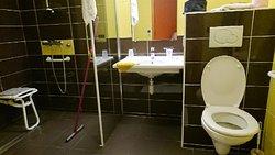 Auberge label tourisme et handicap