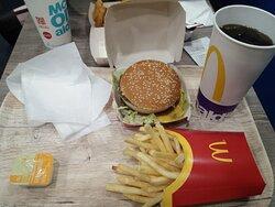Classico McDonald's