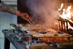 How Marvin cooks! A barbecue at The Rare - Steakhouse and Grill in Malta