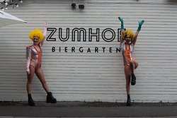 Welcome to Zumhof
