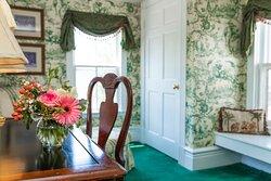 The Warren Room
