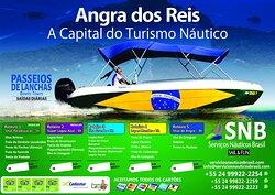 Serviços Náuticos Brasil
