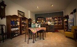 Bottleshop Vám ponúka riadené degustácie do 6 osôb.