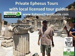 Ephesus Gezi Rehberi