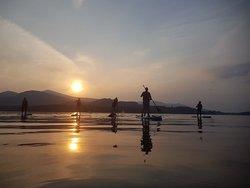 Lake District Paddle Boarding