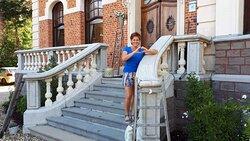 2 dagen verblijf in charmante villa