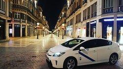 Malaga (C/Marques de Larios) 😍