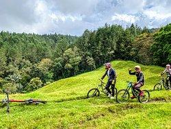 Mountain Bike Tours Salento