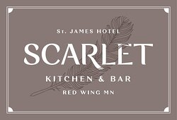Scarlet Kitchen & Bar