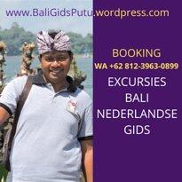 Bali Gids Nederlands