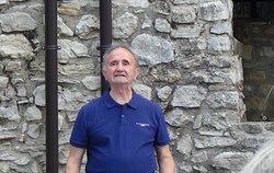 Michele Savignano - La memoria storica di Savignano Irpino - grazie al suo impegno e al suo amore, La storia di questo paese non sarà dimenticata  sarà dimenticato
