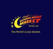 The Saturday Night Market