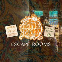 Modern Fables Escape Rooms