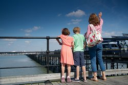 Southend Pier & Railway