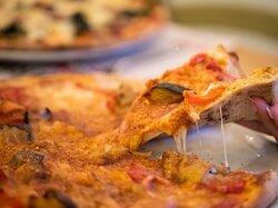 Storica pizzeria con nuova gestione