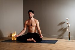 Yoga au Club de Sport