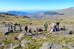 Select one of the special hikings in the unique Sierra Nevada or surroundings. www.sierranevadaspainhiking.com