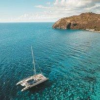 Maxi Catamaran Diamond Rock