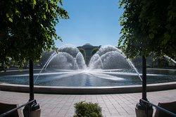 National Gallery of Art - Sculpture Garden