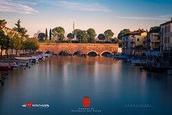 Peschiera del Garda- UNESCO Venetian Fortress