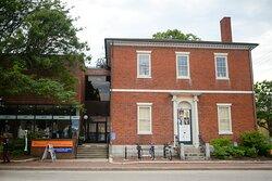 Portsmouth Historical Society