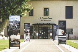 Musee La Filaventure - Brun de Vian-Tiran