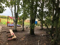 Detský Park Kolorka