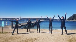 Dive Centre Manly Advanced Open Water Course
