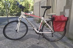 Transphere Bike Rentals and Tours
