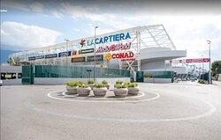 Centro Commerciale La Cartiera