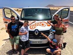 GoGo Tour Canaries