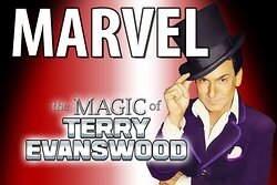 The Magic of Terry Evanswood