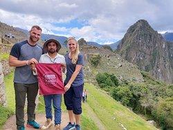Kantu Perú Tours