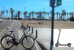 Beach Bikes Valencia - OPEN BY REQUEST