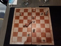 checkmate ))  2:0