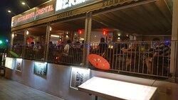 Restaurante Oriental Merlion