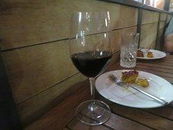 Wine, Willard Hicks, Morgan Hill, CA