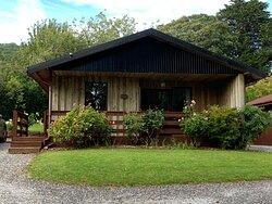 Cherry Tree Lodge