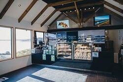 Mt. Cook Alpine Salmon Shop