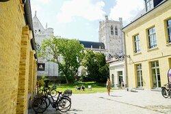 Office de Tourisme des Congrès du Pays de Saint-Omer