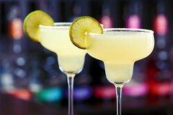 Marguerita Drink