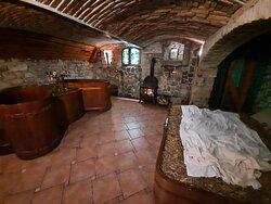 Výnimočné kúpele
