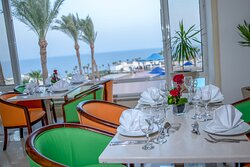 Coast International Restaurant