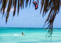 Aruba Kitesurfing School