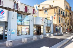 Office de Tourisme De Sete